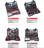 82PCS Set von Kit Car Set Tool Car Kit, Hand Tools Set, Schweizer Kraftpapier Tool Set, Socket Wrench Set