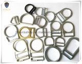 Constructeur Made Alloy Steel Forging 54mm Webbing D Ring