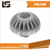 Cubierta al aire libre de la luz de bulbo del aluminio LED