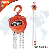 2t Overload Limited Manual Chain Hoist (HSZ-02)