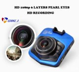 "2.4 "" came cheia Registrator video Dashcam do traço do carro DVR de HD 1080P mini"