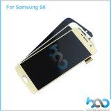 De Vertoning van de Reparatie van het Scherm van de Groothandelsprijs voor LCD van de Melkweg van Samsung S6 Delen