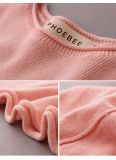 Phoebee Wholesale Newborn Girl Clothes Robes pour tout-petits