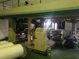Usato del rivestimento asciutto della pellicola del PE BOPP e della macchina di laminazione