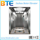 Elevatore Gearless del passeggero della trazione del Ce con la piccola stanza della macchina