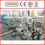 강철에 의하여 강화되는 플라스틱 관 생산 라인 (XL p)
