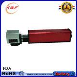 割引価格の販売のための小さい産業ファイバーレーザーのマーキング機械
