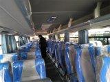 Bus van 45seatsMotor LHD/Rhd, Cummins en Yucai