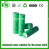 18650 2500mAh 25r Li-Ion Battery mit MOD Battery Samsung-Inr18650-25r High Drain Rechargeable 18650