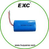 Pacchetto della batteria dello ione della batteria ricaricabile 18650 4000mAh Li- di alta qualità
