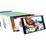 PC таблетки экрана 2016 самый лучший продавая 8 IPS дюйма Android