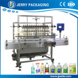 Изготовление машины завалки автоматической воды сока напитка еды жидкостное