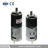 ISO14001, Ts16949 a reconnu la boîte de vitesse de boîte de vitesses de 28mm