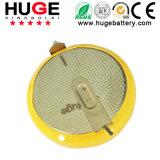 2014 venta caliente Botón célula de la batería recargable Ml2032