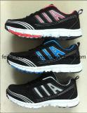 Les chaussures de marche sportives de 2016 hommes confortables folâtrent des chaussures