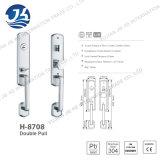 고품질 304 스테인리스 자물쇠 (H-8708)