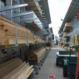 産業選択的で頑丈な倉庫の片持梁記憶ラック