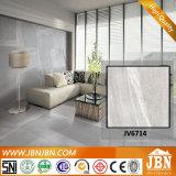 Azulejo de porcelana de piso de cimento vitrificado de design novo (JV6711D)