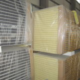 Vorfabriziertes Wolle-Zwischenlage-Panel des Baumaterial-EPS/PU/Mineral