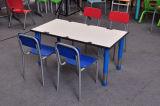 Tabela da escola da mobília das crianças e cadeira (SF-28C)