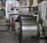 Venta caliente buen Quanlity laminado en frío de acero inoxidable 410 de la bobina