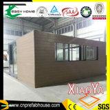 Prefabricar la casa del contenedor para la oficina (XYJ-01)