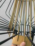 Neuestes Metallhängende Lampe für Hotel und Haus (B50-378)
