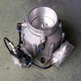 110kw Rotary Screw Air Compressors für Factory