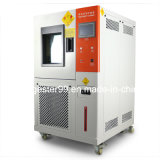 Compartimiento de la prueba de la humedad de la temperatura de la buena calidad/equipo de prueba
