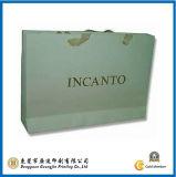 包装のクラフト紙のショッピングギフト袋(GJ-Bag064)