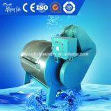 HydroTrekker van de Spinner van het Roestvrij staal van Extractorprofessional van het Water van de wasserij de Industriële Hoge