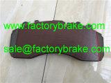 AlfaロミオのためのトラックBrake Pad 21048/21049/21620/29041/29038かIvecoまたはRenaultまたはRenault V.I.