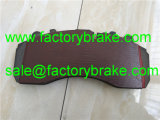 Alfa Romeo를 위한 트럭 Brake Pad 21048/21049/21620/29041/29038 또는 Iveco 또는 Renault 또는 Renault v. I.