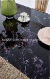 Moderne Marmorspeisetisch-Entwurfs-Ausgangsmöbel der Qualitäts-2016