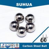 Sfera 1010 del acciaio al carbonio di G100 6.35mm AISI