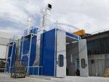 Cabine da pintura de pulverizador Wld15000 para o caminhão ou o barramento
