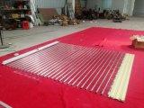 Hoogste het Overbruggen Latje voor de Deur van het Rolling Blind van het Polycarbonaat (PC 2)
