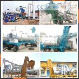 Lb1200 Planta de mistura de asfalto planta de betume modificada