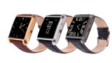 Bluetooth Wristwatch Smart Watch con Camera y Pedometer