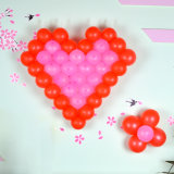 Aria Balloon Helium Balloon con Round /Heart Shape per Advertizing /Decoration