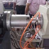 De enige Machine van de Uitdrijving van de Schroef voor PE pp PPR Pijp