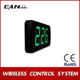 [Ganxin] 3digit temporizador da cozinha da parede do diodo emissor de luz Digitas