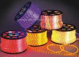 R/G/B/Y/W/RGB Option (5050/60-A)를 가진 유연한 LED Strip Light