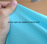 Tela por atacado de Lycra do Spandex do brilho da tela para a roupa interior