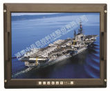 "20.1 ""Multi-Funktions-Rugged-TFT-LCD-Display für Militär Displays"