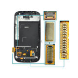 Handy LCD-Touch Screen für Samsung S3 9305/I747
