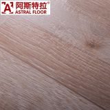 Hôpital et School Used Embossed Villinge 12mm Laminate Flooring