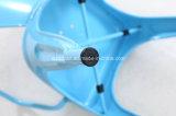 Chaise industrielle Zs-T-08 de la meilleure des prix en métal de fer salle de séjour populaire de Rstaurant