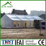 Tente de luxe 20X30m d'usager de grand de nouveauté assemblage de chapiteaux