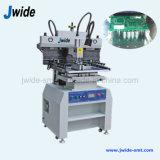 Imprimante semi automatique d'écran de carte de DEL pour la solution de SMT